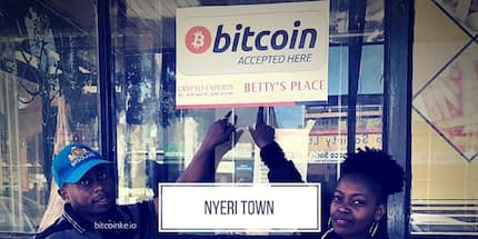 Nyeri hotel goes digital, accepts Bitcoin as payment