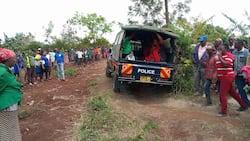 Hasira ni hasara: Polisi ampiga risasi na kumuua mwalimu kufuatia deni la pombe