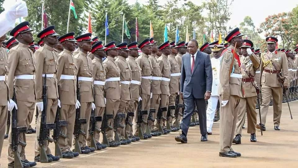 Uhuru's radical security reorganisation sends shock-waves among terrorists, druglords and cartels