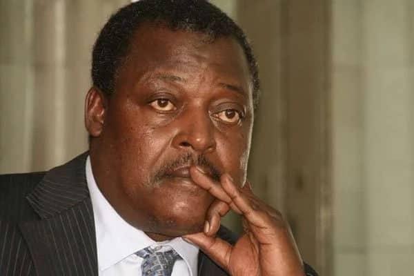 Mahakama yatoa agizo la kukamatwa kwa Cyrus Jirongo kwa deni kubwa la KSh 25 milioni