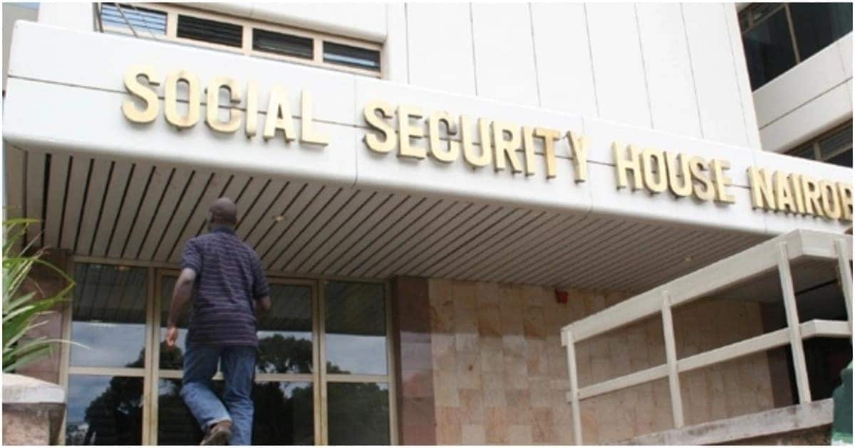 NSSF warns Kenyans about online scam aimed at stealing users' identity