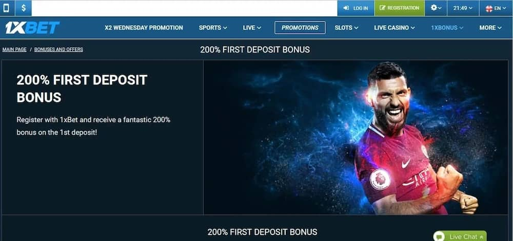 1XBet betting promo codes and the best reward schemes for