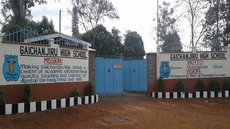 Form Four student dies while dancing in exam warm up party