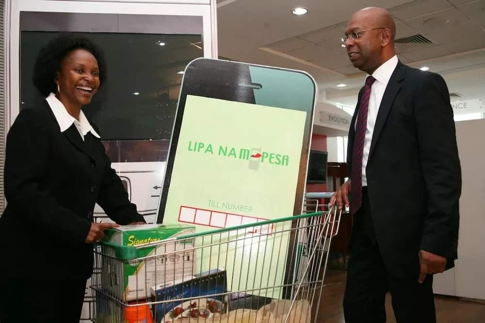 Safaricom Lipa Na Mpesa Paybill Charges and Rates for Customers