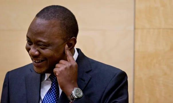 Niko tayari kufanya na Uhuru Kenyatta-Charity Ngilu asema