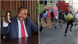 Haki za wachuuzi, Seneti yamtaka Wa Iria kufunguka zaidi kuhusu mswada wake