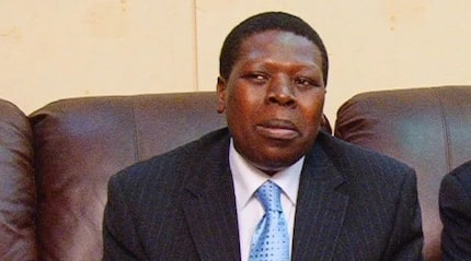 The millions CS Wamalwa has agreed to pay to get back his Range Rover SUV