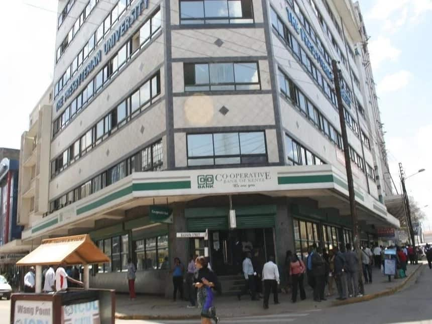 Co-op Bank addresses rumours sorrounding its involvement in the Ministry of Health scam