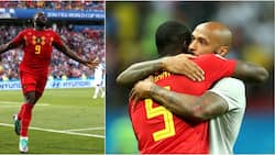 Ex-World Cup 98 winner Henry responsible for making Lukaku into superb striker he has become