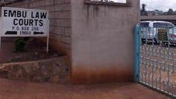 Kisanga mahakamani mwanamke alipowasilisha chupi kama ushahidi