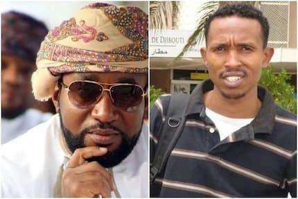 Mohamed Ali aufichua uozo wa Joho, asema hampigii goti ng'o