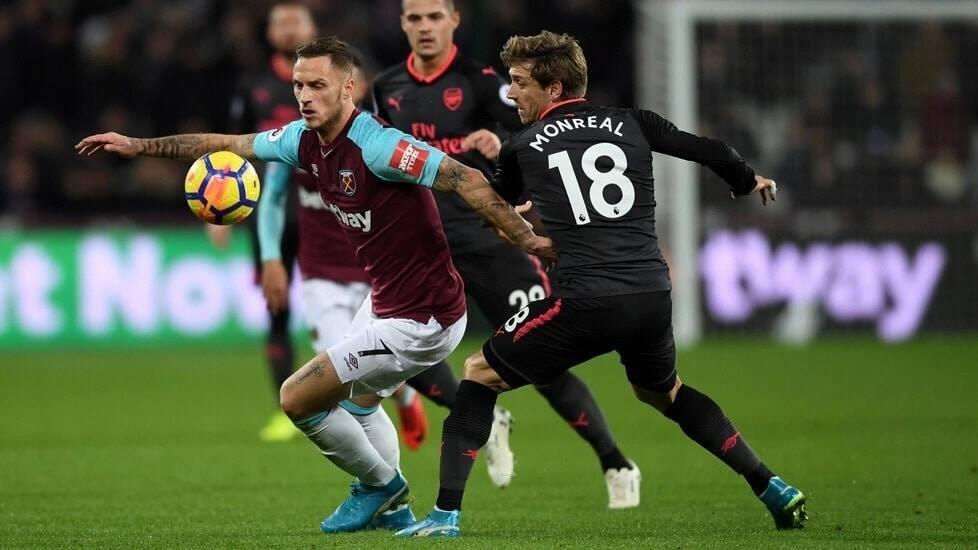 Arsenal vs West Ham lineups Arsenal vs West Ham betting odds Arsenal vs West Ham head to head Arsenal vs West Ham history