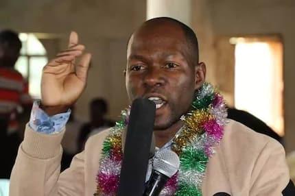 Mbunge wa ODM akataa pesa za kila wiki za Ruto