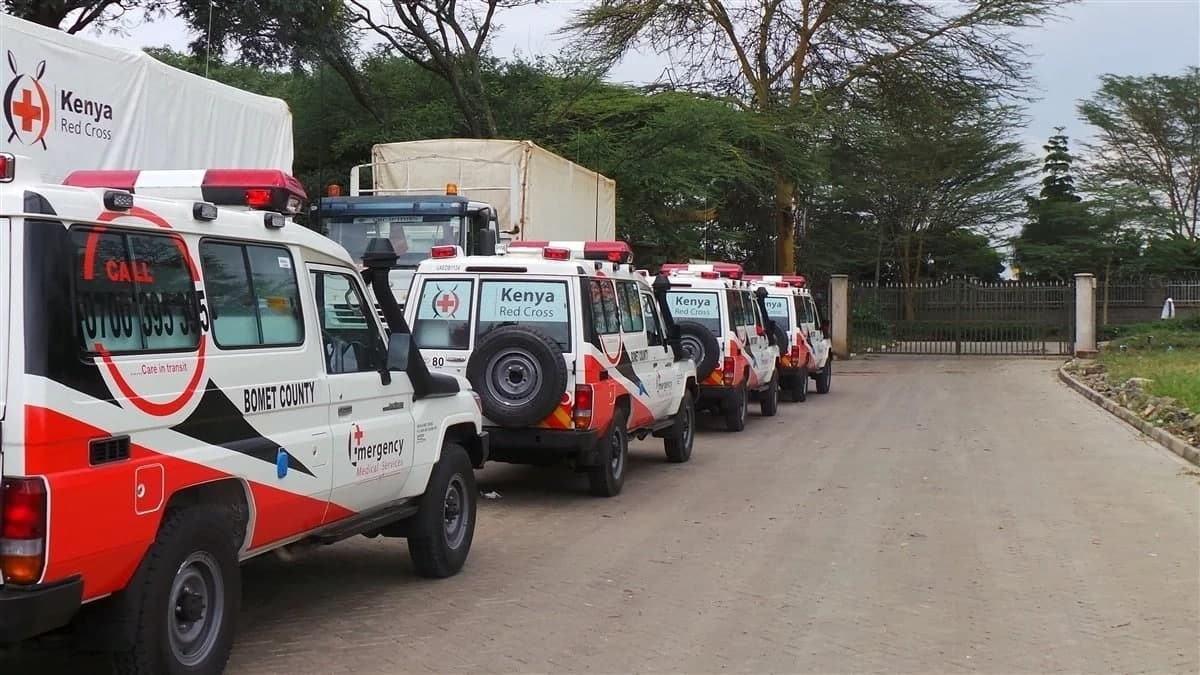 Kenya Red Cross contacts, Red Cross Kenya contacts, Kenya Red Cross Society contacts