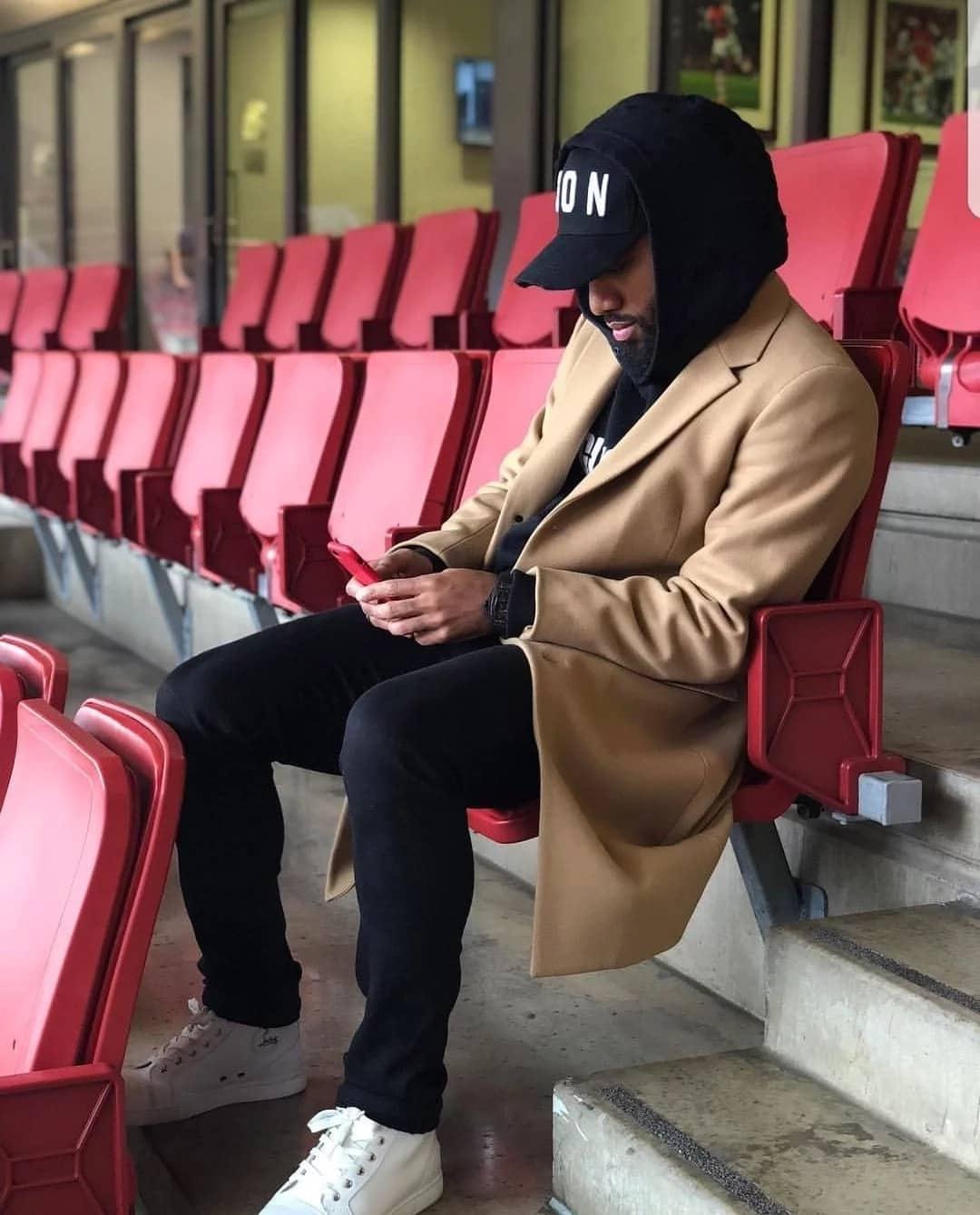 Arsenal striker Alexandre Lacazette returns to first team training