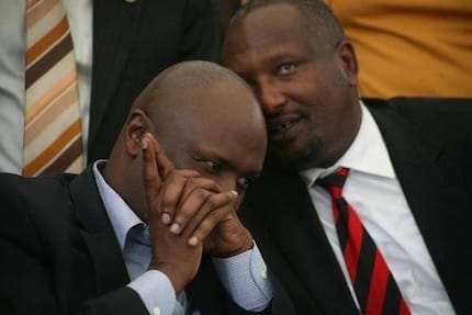 Former ruling party KANU set to announce presidential candidate and TUKO.co.ke has the details
