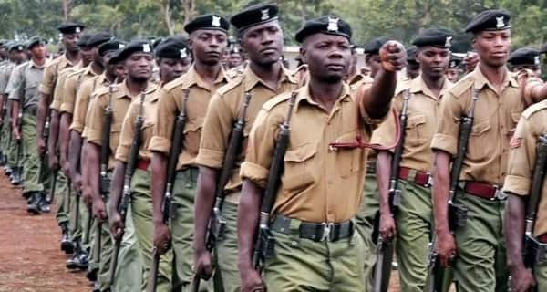 Kenya police recruitment 2018-2019: requirements and application process