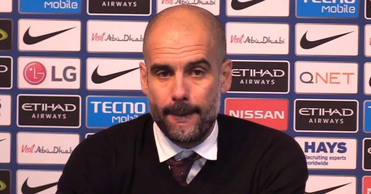 Guardiola set to be punished by UEFA after confronting referee