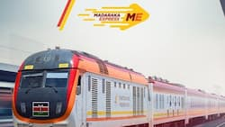 SGR booking contacts and stations