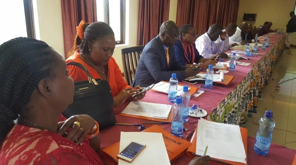 2022 elections will be messy if handshake deal is not honoured - Raila