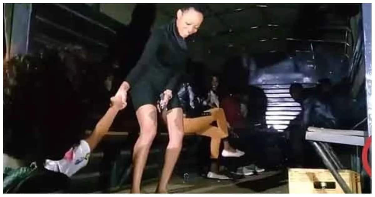 Kenya's rich kids and slay queens arrested in Nairobi's exclusive night club