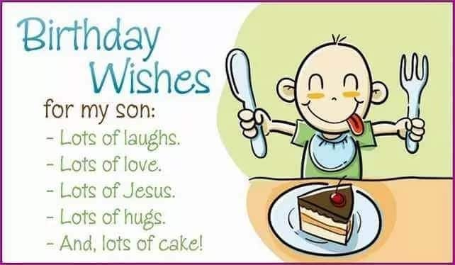 birthday wishes for my son happy birthday wishes for a son birthday wishes for friends son