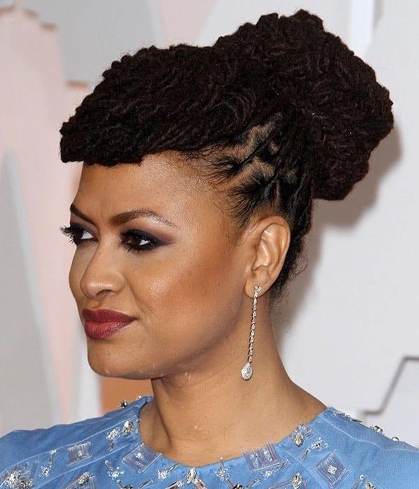 Dreadlocks Hairstyles For Women Best Dreadlock Styles To Rock In