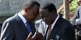Keep off dirty politics – Pastor who predicted Uhuru's win warns Raila