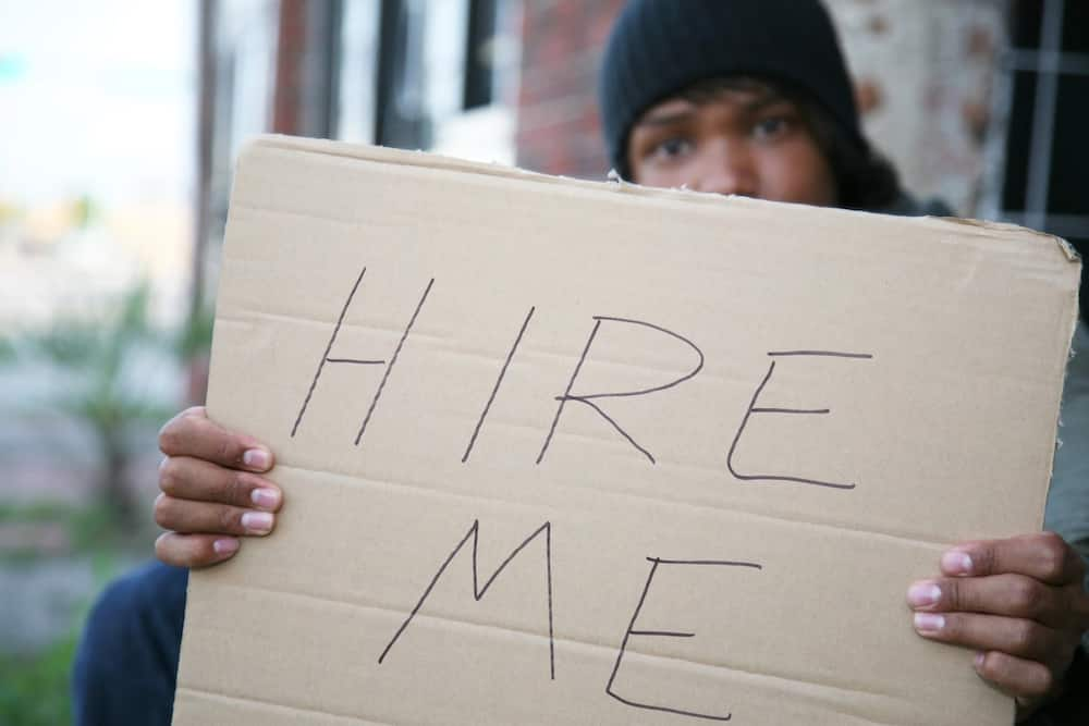 types of unemployment different types of unemployment categories of unemployment