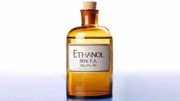 Mtahiniwa KSCE afa baada ya kunywa ethanol