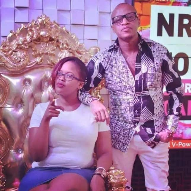 Thirsty fan asks to be radio personality Kamene Goro's lover and it is interesting