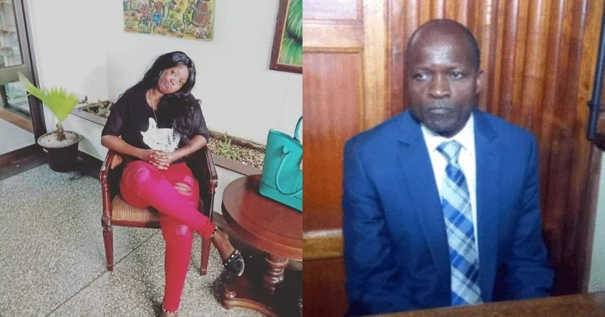 Over 30 people ready to testify against Migori governor Okoth Obado in Sharon's murder case