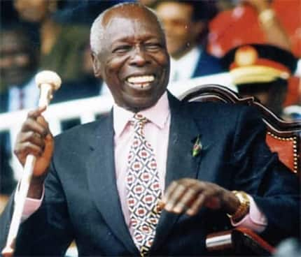 Retired President Daniel Moi discharged from Nairobi Hospital