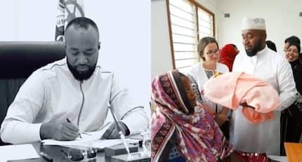 Joho clears outstanding hospital, mortuary bills as Madaraka day gift for Mombasa residents
