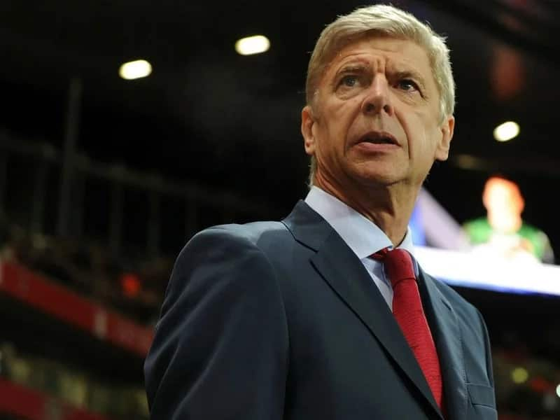 Arsene Wenger bows to pressure, leaves Arsenal after 22 year of service and 10 trophies