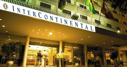 Intercontinental hotel slapped with KSh 3 million fine for throwing out woman thought to be a sex worker