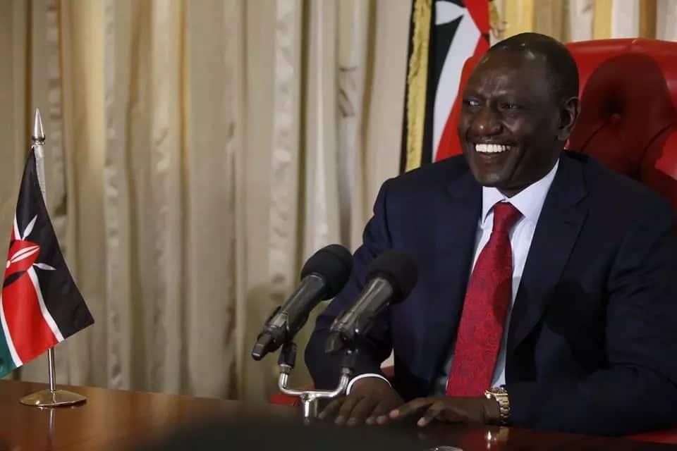 Raila denies offering DP Ruto support for 2022, was only joking