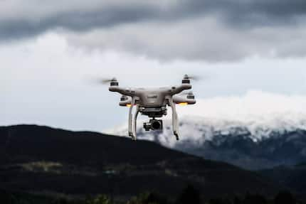 Drones in Kenya: What you need to know