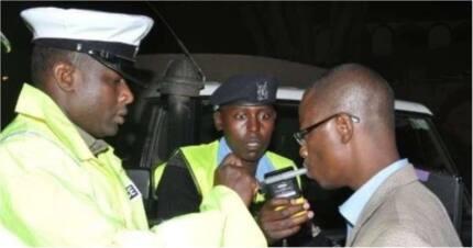 NTSA to blacklist motorists caught driving under influence of alcohol