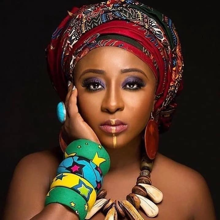 20 popular Nollywood actors and actress we bet every Afro Cinema lover can relate with