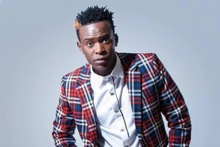 Shabiki wa Willy Paul amwomba 'date' wakati wa mahojiano kwa radio!