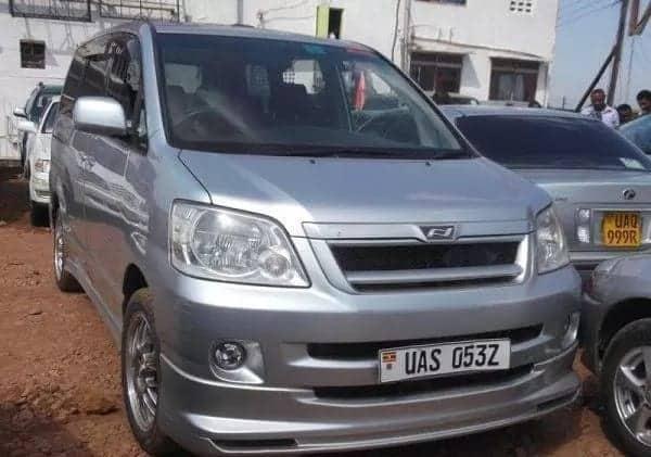 using a ugandan registered car in kenya, owning a ugandan registered car in kenya, ugandan registered car in kenya