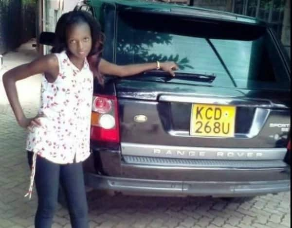 New woman spotted at home of Mwingi MP who clobbered wife and TV girl, Doreen Gatwiri