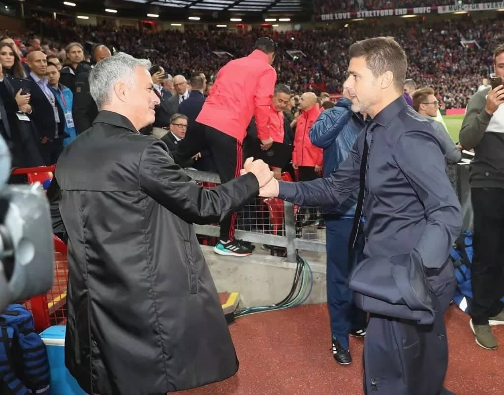Man United boss Mourinho insists he remains one of the world's best managers