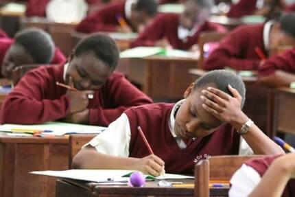 KCSE: mwanafunzi wa PILI afariki wakati wa mtihani!