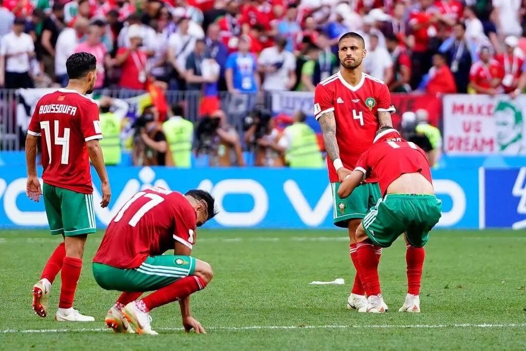 Portugal yashinda Morocco 1-0 Urusi, huku Ronaldo akisalia mchezaji bora zaidi