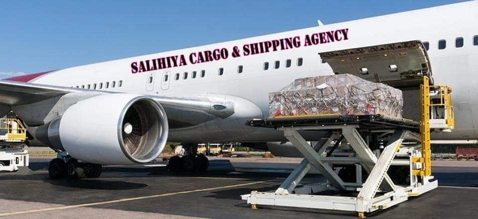 salihiya cargo rates  african salihiya rates salihiya kenya