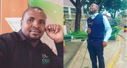 Pigo kwa NTV huku ripota wake maarufu akidondokea Citizen TV
