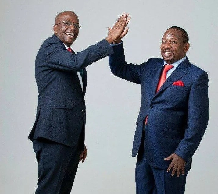 Blog: Mike Sonko mocked Kenyans again another false deputy governor appointment