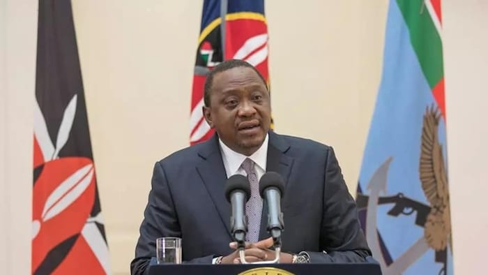 Mabadiliko Yafanyiwa Baraza la Mawaziri wa Rais Uhuru Kenyatta